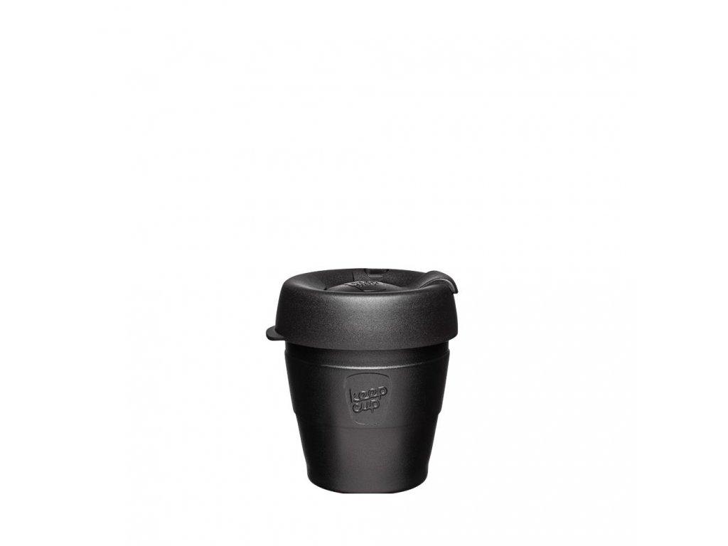 KeepCup Thermal SiX Black