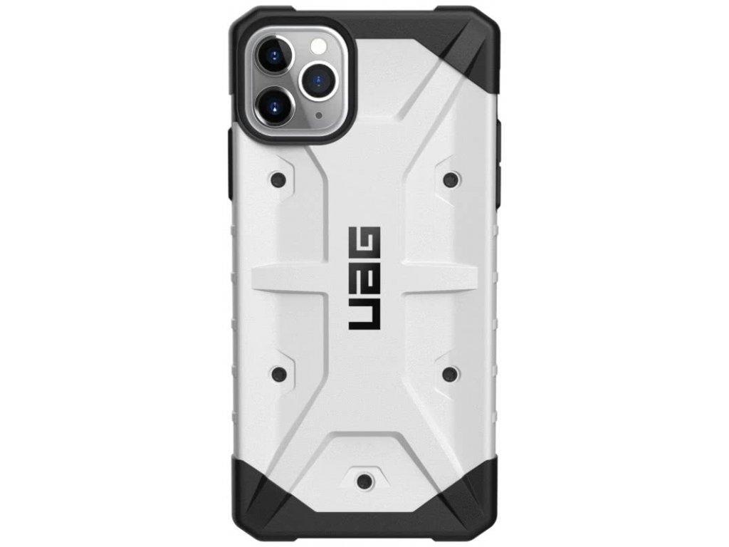 UAG Pathfinder, white - iPhone 11 Pro Max