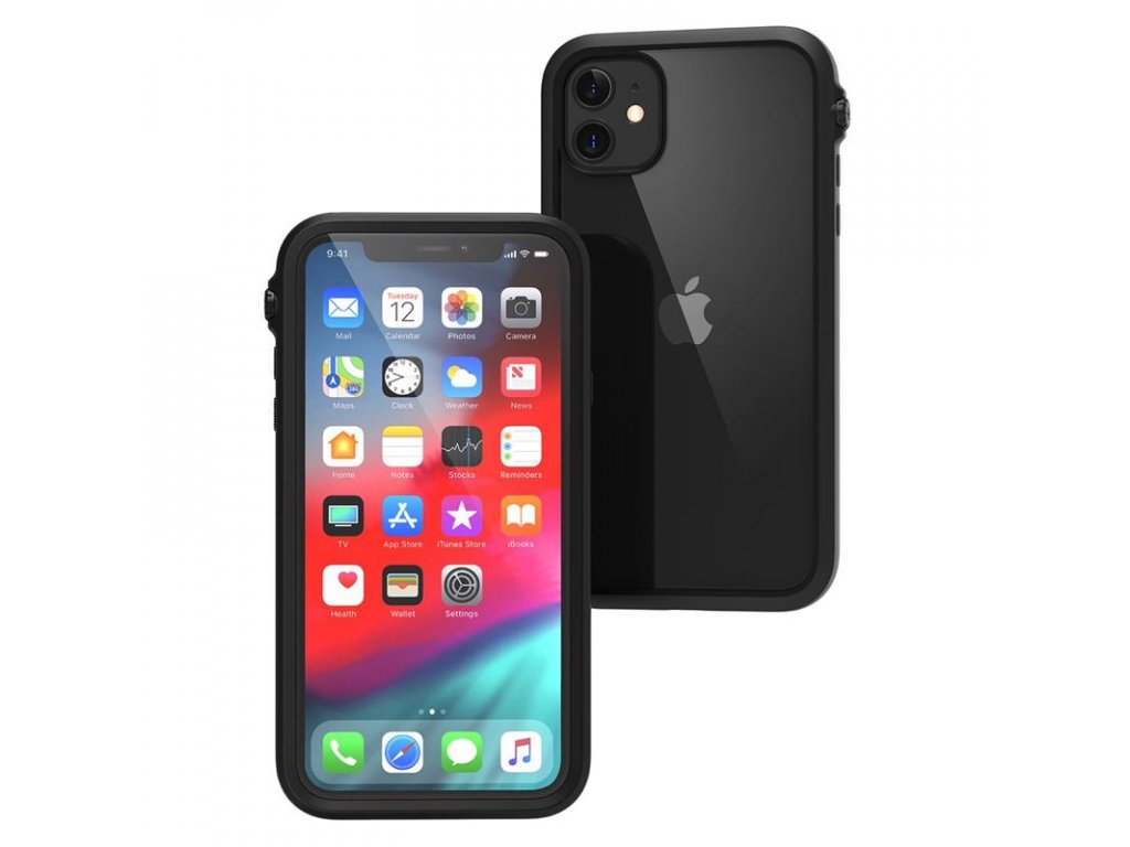 Catalyst Impact Protection, black - iPhone 11 Pro