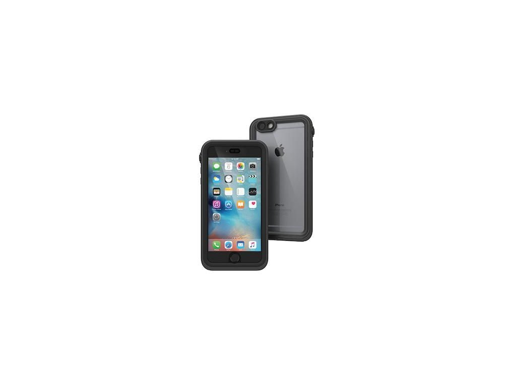 Catalyst Waterproof case, black - iPhone 6+/6s+