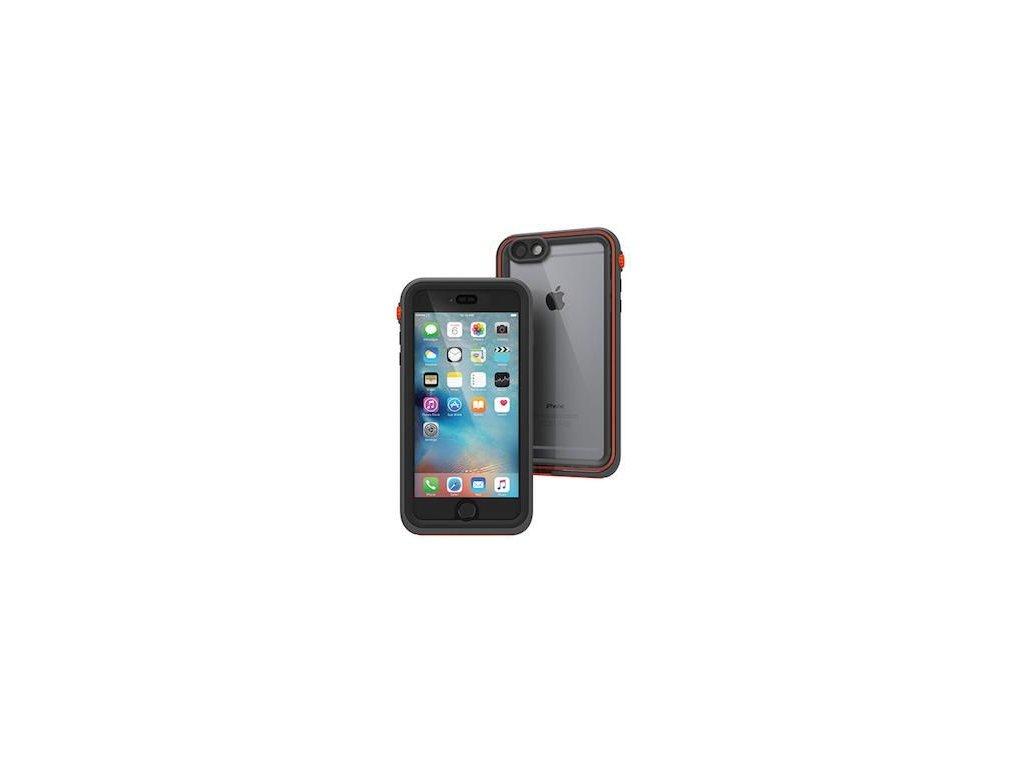 Catalyst Waterproof case, rescue ranger - iPhone 6+/ 7+