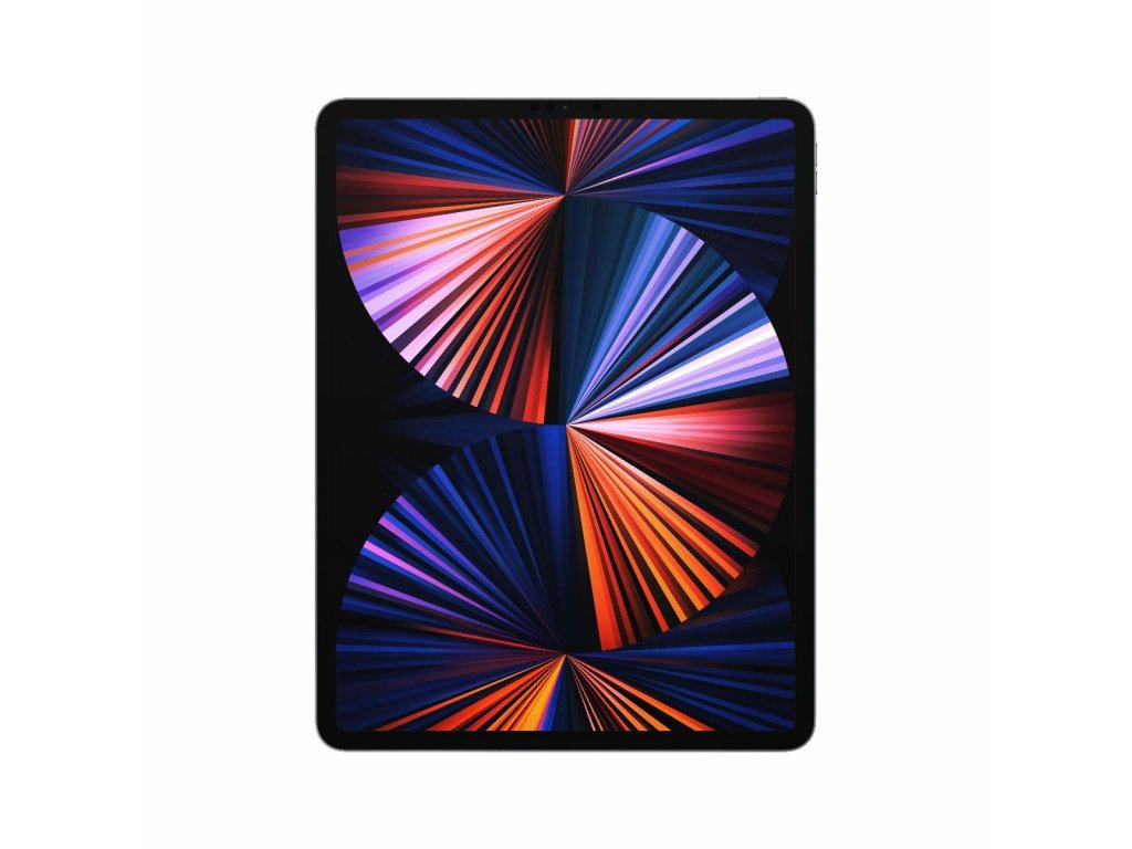 Apple iPad Pro 12,9 (2021) 128GB WiFi + Cell Space Gray (MHR43FD/A)