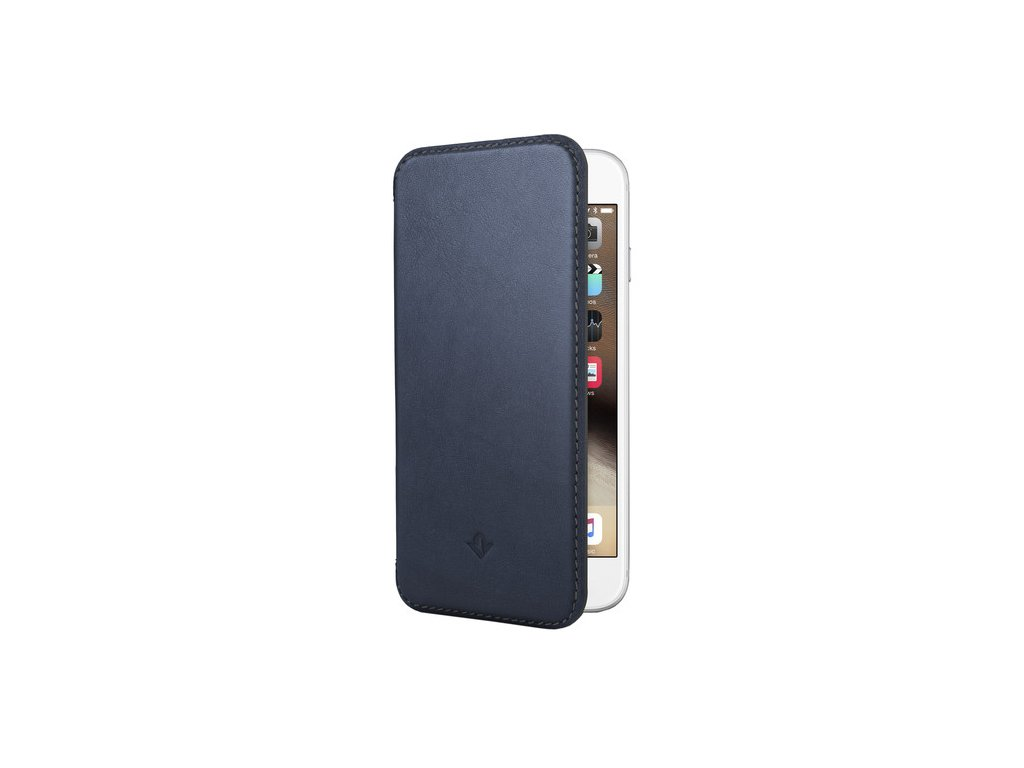 TwelveSouth SurfacePad pre iPhone 6+/6S+ - Midnight blue