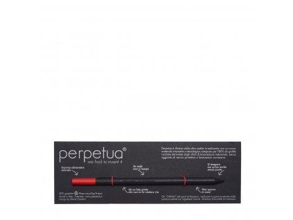 ceruzka Perpetua Classic cervena