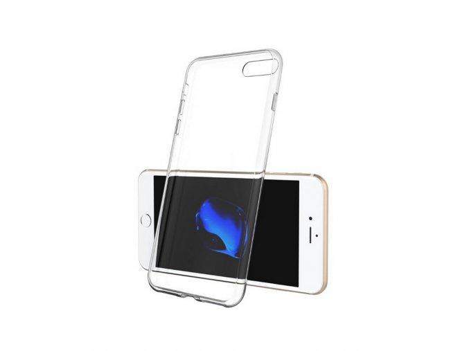 iphone 7 plus 8 plus pruhledny obal