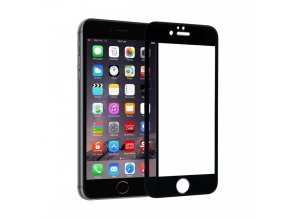 iphone 6 6s 5d sklo cerne