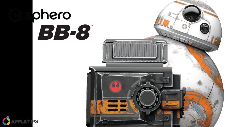 Sphero BB-8 Special Edition Bundle