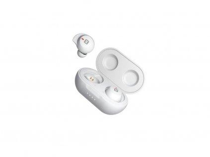 Bluetooth sluchátka do uší SWISTEN StoneBuds
