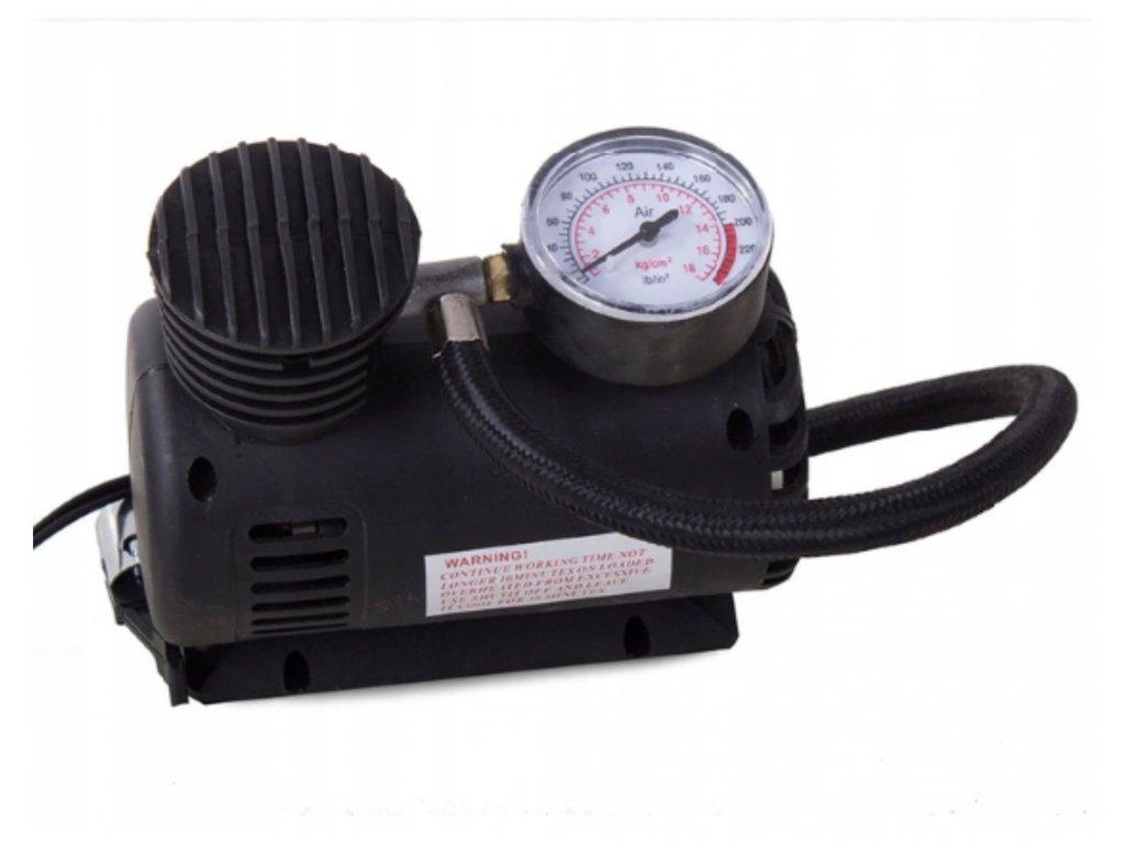 Kompresor 12V 17bar 250 PSI