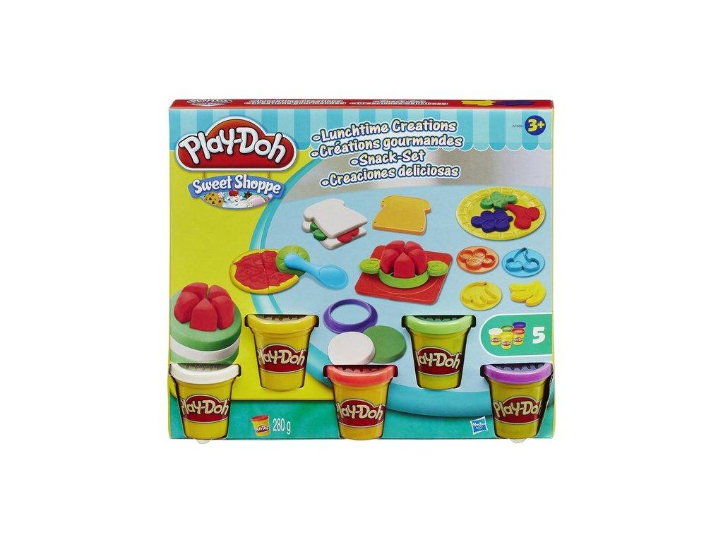 Play-Doh Kuchařská kreativní sada