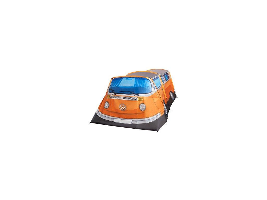 VW T2 Bulli Zelt Camping Zelt für 3