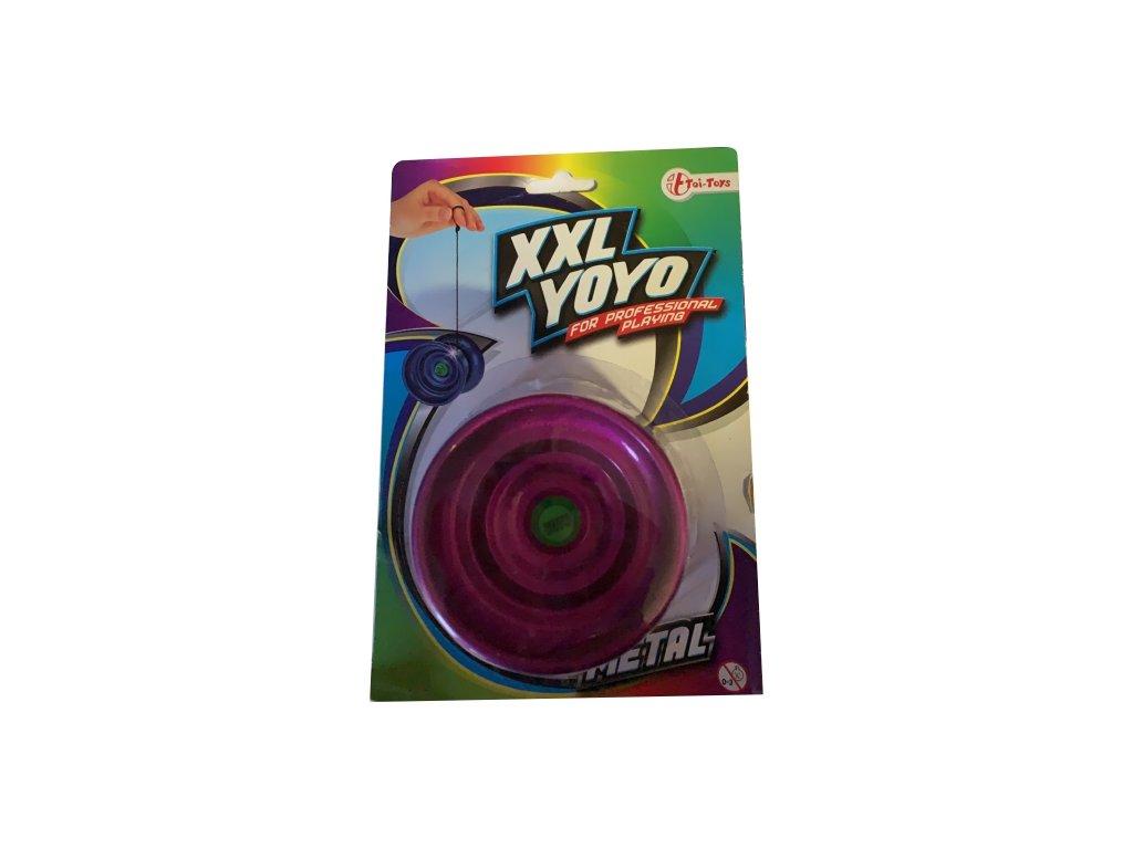 XXL Jojo Purple - Toi Toys