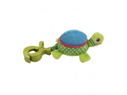 Vibrační želvička s klipem - O-OOPS Easy-Move!