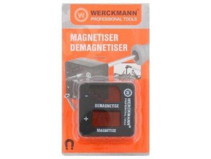Magnetizér-demagnetizér