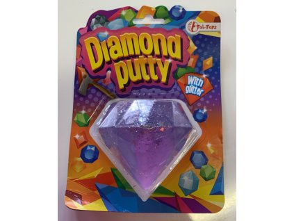 Diamantový tmel