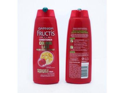 Kondicionér Fructis Color Last - Garnier