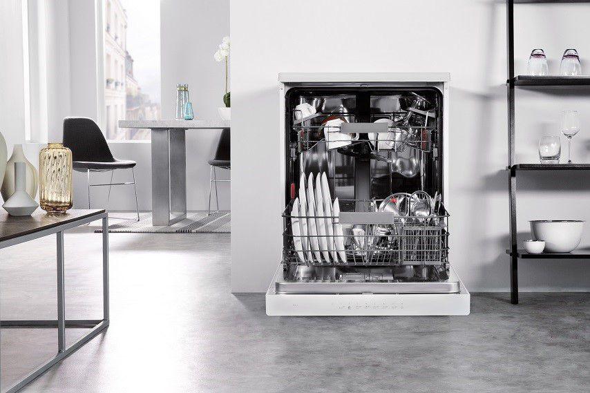Myčky W Collection Supreme Clean: Odhalte tajemství chytrého mytí nádobí
