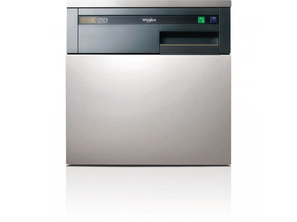 Whirlpool AGB 022 front