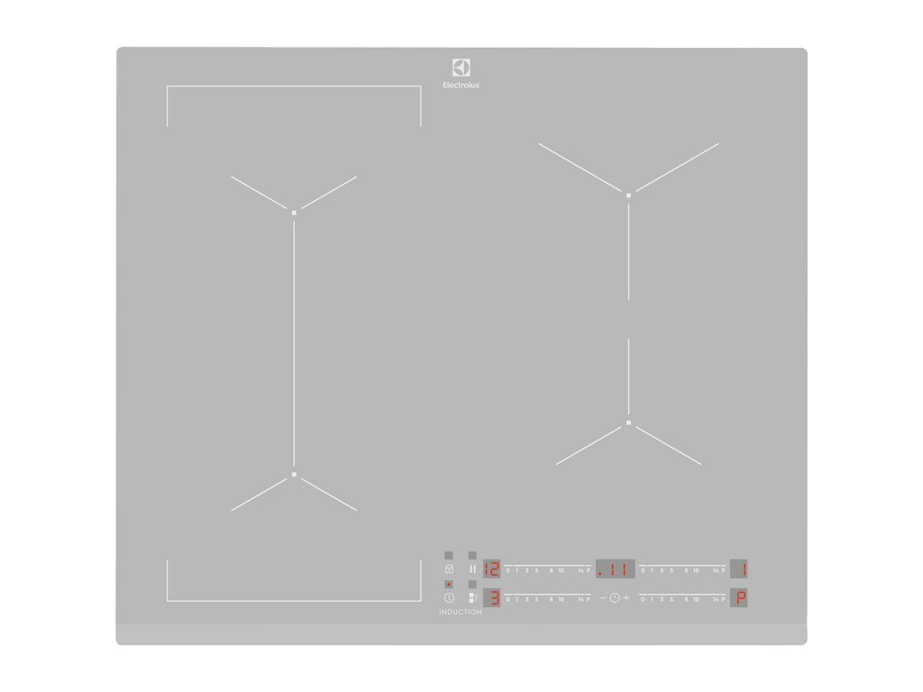 ELECTROLUX EIV63440BS (2)