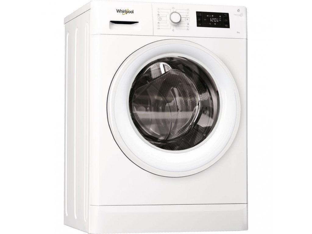 Whirlpool FWSG61053W EU