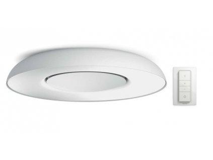 LED stropní a nástěnné svítidlo Philips Hue Still