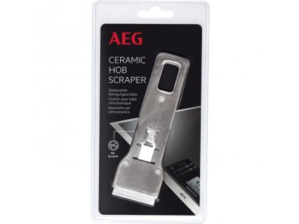 škrabka AEG