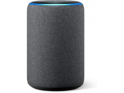 Amazon Echo 3.generace Charcoal 1