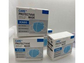 Schutzmaske KN95 FFP2 nicht medizinische Maske
