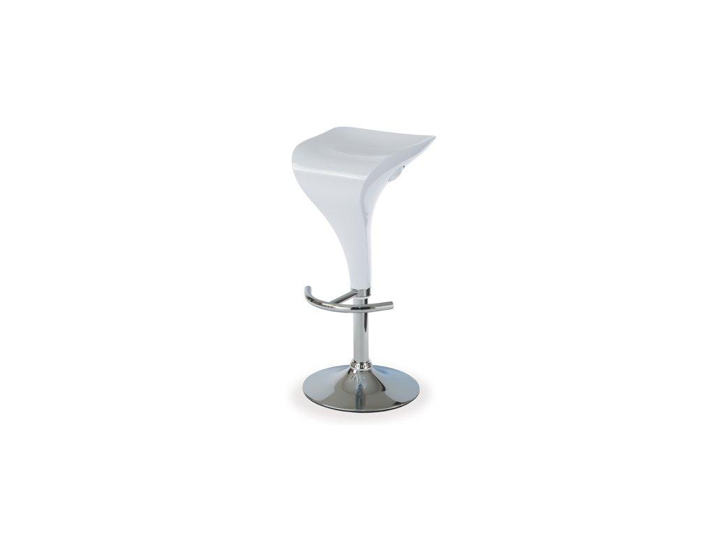 Barová židle AQ-0065 PĚT BAREV