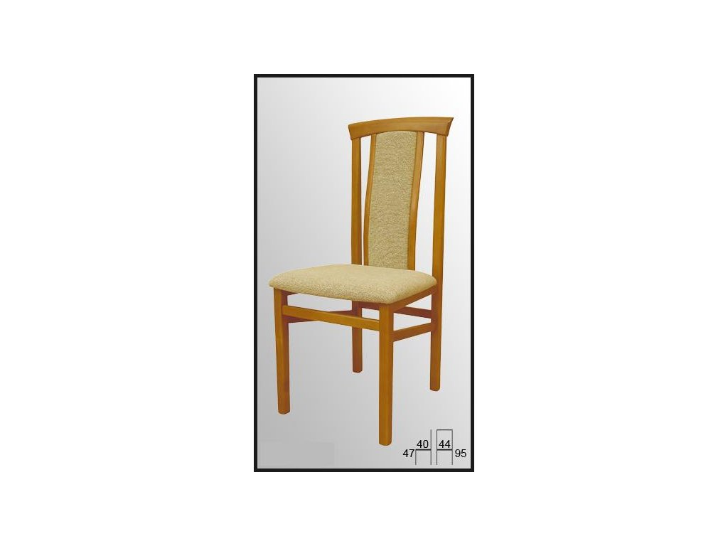 Jídelní židle AQ-O906