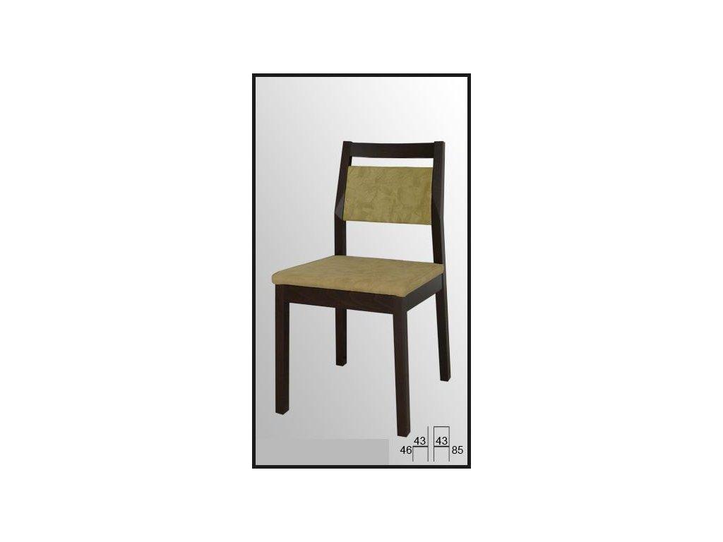 Jídelní židle AQ-O910