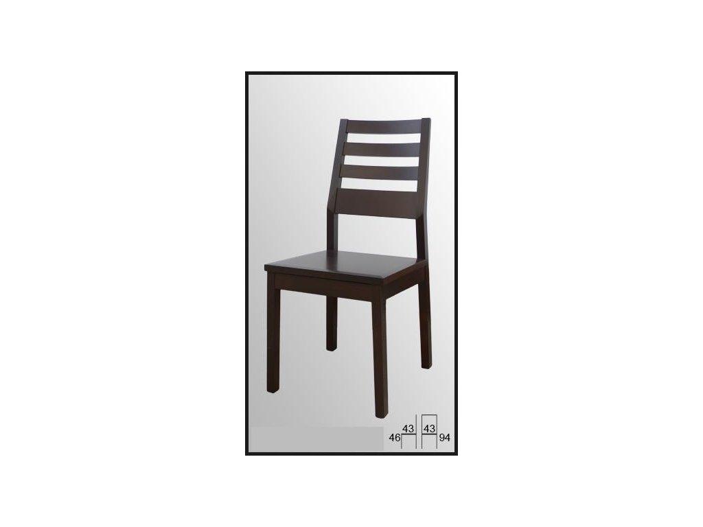 Jídelní židle AQ-O911