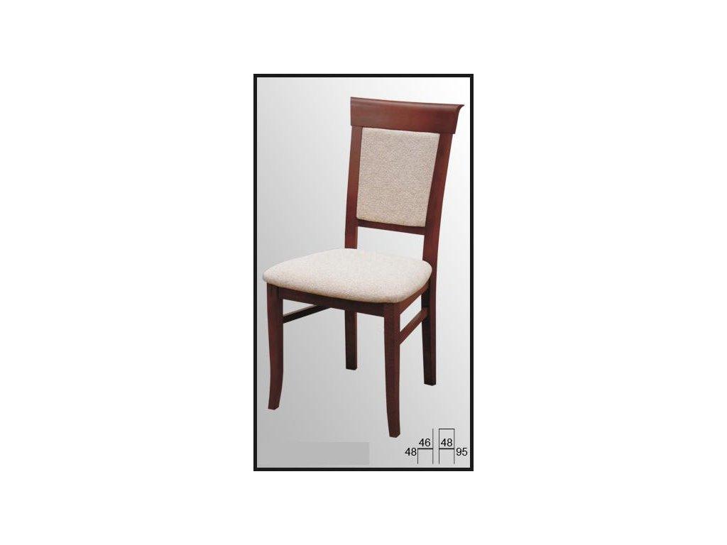 Jídelní židle AQ-O915