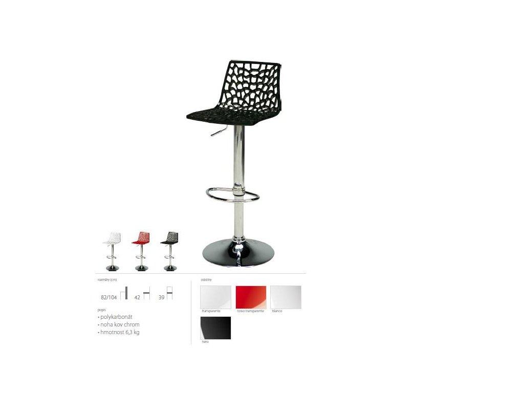 Barová židle AQ-0768