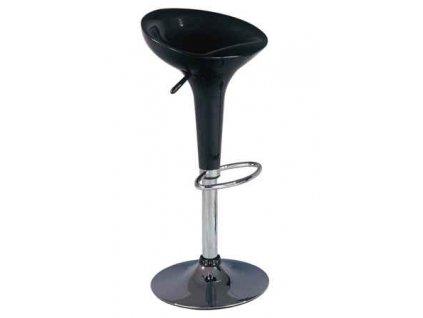 Barová židle AQ-0015 ČTYŘI BARVY