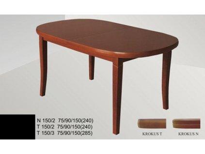 Jídelní stůl AQ-505