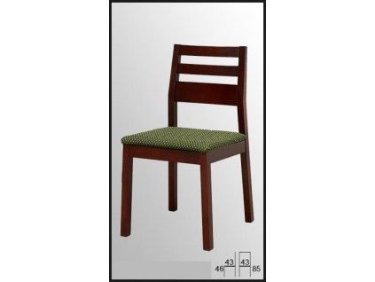 Jídelní židle AQ-O909