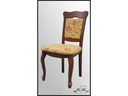 Jídelní židle AQ-O917