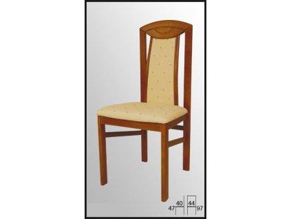 Jídelní židle AQ-O919