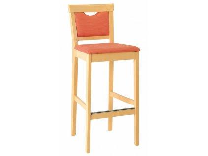 Barová židle AQ-0202