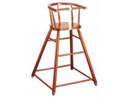 Dětská židle AQ-D604