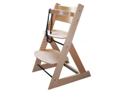 Dětská židle AQ-D605 rostoucí