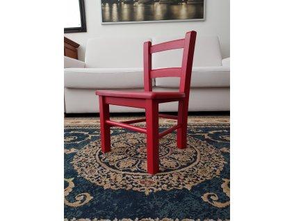 Dětská židle AQ-D609