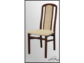 Jídelní židle AQ-O901
