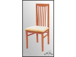 Jídelní židle AQ-O902