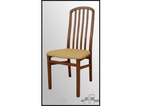 Jídelní židle AQ-O903