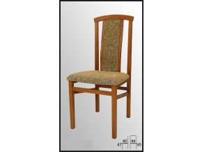 Jídelní židle AQ-O904