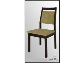 Jídelní židle AQ-O913