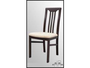 Jídelní židle AQ-O921