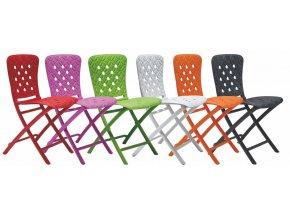 Skládací židle AQ-O822